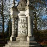 The Memorial at Sledmere